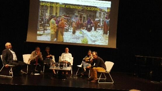 Paysage, patrimoine et espaces publics : quels enjeux, formes et ambitions pour l'urbain, le périurbain et le rural ?