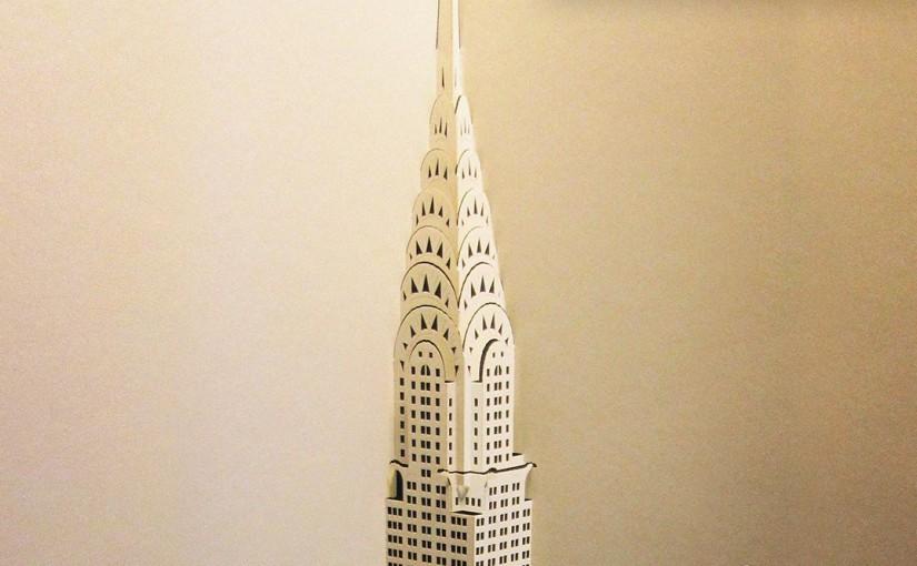 Exposition : Architectures de Papier à Pau