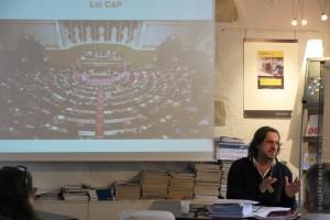 Visite De LOrdre Des Architectes Au Pavillon Retour En Images Sur La Du President DAquitaine Eric Wirth