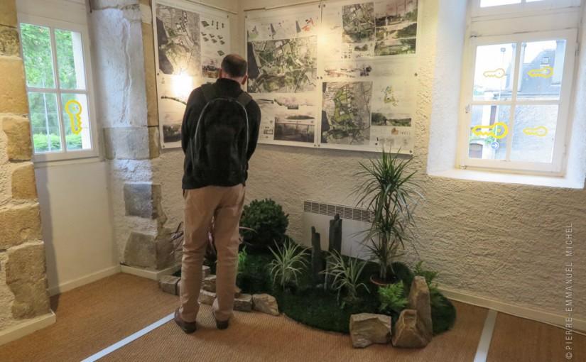 Rendez–Vous aux Jardins : «Diplômes de Paysage»