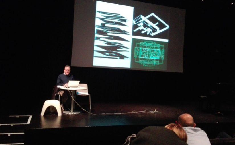 L'utopie incarnée par l'architecture : Rem Koolhaas