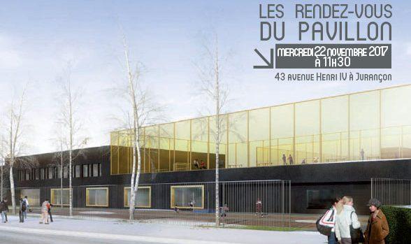 Visite architecturale du collège Ernest Gabard à Jurançon