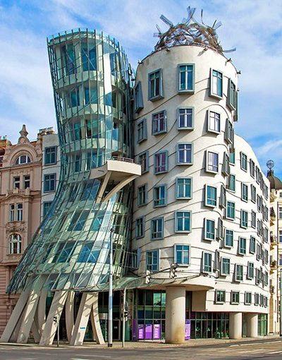 une heure / un architecte: Frank Gehry
