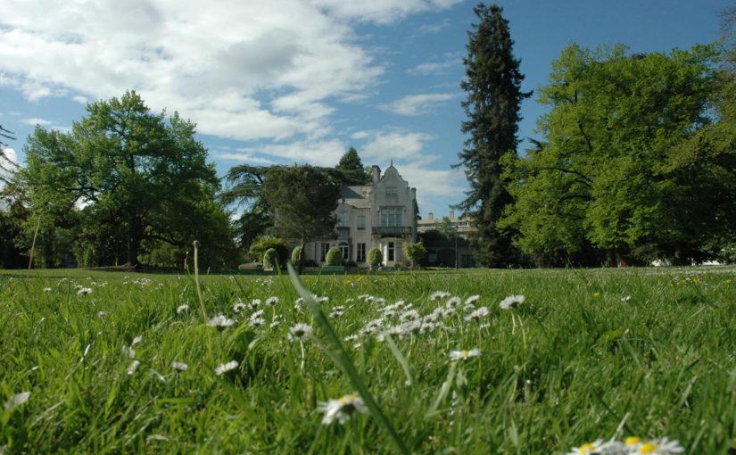 4ème édition des rencontres du paysage: histoires de jardin